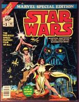 Star Wars Marvel Treasury Special Edition #1. 1977. RARE FN condition.