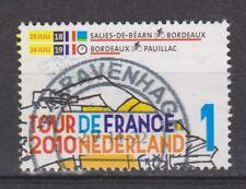 NVPH Netherlands Nederland 2726 Tour de France 2010 DUTCH EURO STAMPS PER PIECE