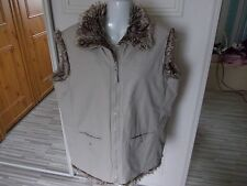 Unbranded Women's Cotton No Pattern Outdoor Coats & Jackets