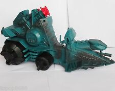 He-Man Masters Of The Universe MOTUC Sky High Battle Ram Prototype old w color