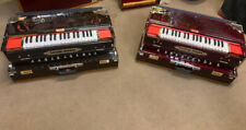 More details for new bina no 32 deluxe harmonium 13 scale for sale