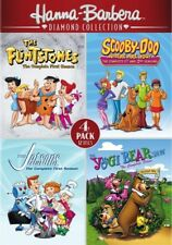 Hanna-Barbera Diamond Collection (DVD,2018)