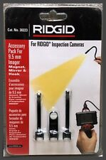 Ridgid 30223 Accessory Pack For Ridgid Inspection Cameras For 95mm Imager