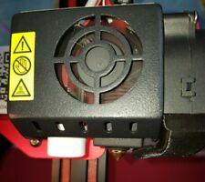 Protection thermique silicone capteur capacitif/inductif de 18mm (Imprimante 3D)