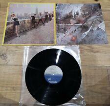 Blondie Auto American Vinyl Very Good Condition Crysalis