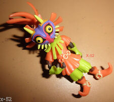 WORLD of NINTENDO mini SKULL KID figure LEGEND OF ZELDA video game toy JAKKS