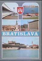Alte Postkarte - Bratislava