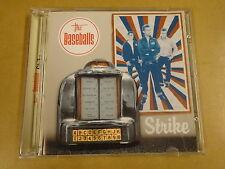 CD / THE BASEBALLS - STRIKE