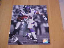 Adrian Peterson In Action Officially LICENSED 8X10 Photo FREE SHIPPING 3/more