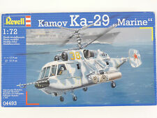 Revell 04493 Kamov Ka-29 Navy Helicopter 1:72 MIB New! Boxed 1607-20-55