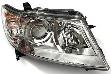 Subaru Oem 08 14 Tribeca Headlight Embly Right 84001xa02b Non Hid