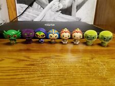 FUNKO PINT SIZE HEROES MASTERS OF THE UNIVERSE MOTU LOT/8