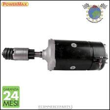 DVD Motorino avviamento starter PowerMax TRIUMPH SPITFIRE Benzina 1962>1980P