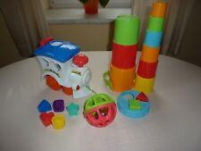 Baby - Spielsachen Sammlung
