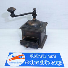 Play Me | Vintage Coffee Grinder Mill - Pencil Sharpener Diecast Miniature