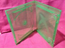 """1 New, XBOX One, Standard Size Video Game Media Case, 1/2""""/14mm w/Interior Clips"""