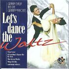GRAHAM DALBY AND THE GRAHAMOPHONES : LET'S DANCE THE WALTZ / CD / NEUWERTIG