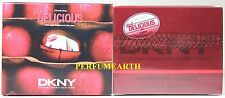 Red Delicious By Donna Karan 1.6/1.7oz. Edt Spray For Men New In Box