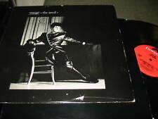Visage The Anvil LP US Polydor PD16350 '82 w/inner OOP ultravox new wave