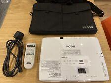 Epson H363B (EB-1775W) Projector