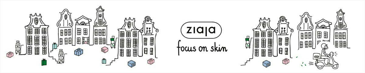 Ziaja Official Distributor UK