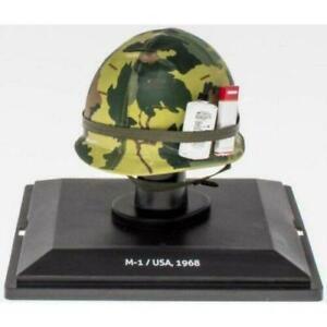 MAG M-1 USA 1968 - Helmet - 1:5 Historical Military Helmets - 1:5 Model CB17