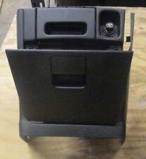 HONDA CR-V CRV MK2 BLACK STORAGE BOX + ASHTRAY RIGHT HAND DRIVE FIT FROM 2004