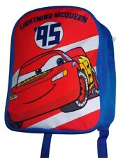 Disney Cars Rayo McQueen 95 niños mochila/mochila