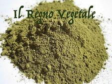 HENNE Neutro Polvere PURO 500 g Cassia obovata Impacco non-colorante Rinforzante