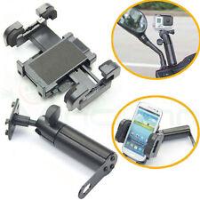 Supporto moto scooter motorino universale specchietto 360° per Smartphone MS1