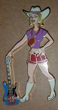 HARD ROCK CAFE SYDNEY OLYMPIC GIRL PIN