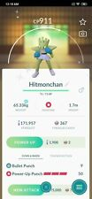 ✨ Shiny Hitmonchan x6, Shiny Hitmonlee x9, Shiny Zangoose x3 Pokemon Mini Acc