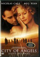 dvd film City Of Angels La Citta' Degli Angeli