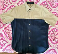 Vintage D&g dolce gabbana men  Shirt