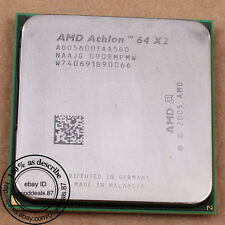 AMD Athlon 64 X2 5600+ - 2.9 GHz (ADO5600IAA5DO) AM2 CPU Processor 1000 MHz