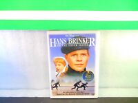 Rony Zeaner -Hans Brinker, or the Silver Skates on DVD