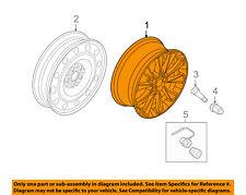 Lincoln FORD OEM 10-12 MKT-Wheel-Alloy Aluminum BE9Z1007B