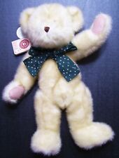 """Boyds Collection 14in """"Brinkley Bearsdale"""" Plush Bear #510811"""