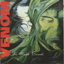 VENOM - The Waste Lands  CD