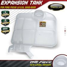 Radiator Coolant Expansion Tank for Ford Focus LR 2.0L 2002-2005 98AB-8K218-AK