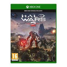 Halo Wars 2 Xbox One Game - 1st Class Delivery UK PAL
