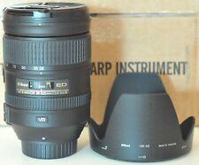 Nikon NIKKOR 28-300mm f/3.5-5.6 AS G SWM AF-S VR SIC IF M/A ED Lens Exc++++++