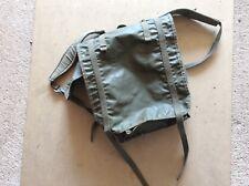 Ancien sac militaire