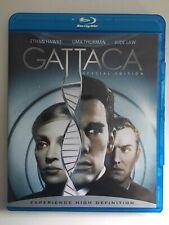 Gattaca (Blu Ray, 2008) Special Edition