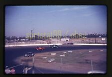 1972 Stock Car Racing - Vintage 35mm Race Slide