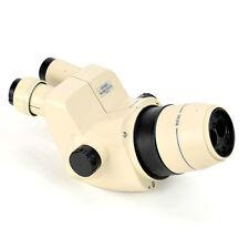 Olympus SZ3060 Microscope Head w/ 0.9x - 4.0x Zoom