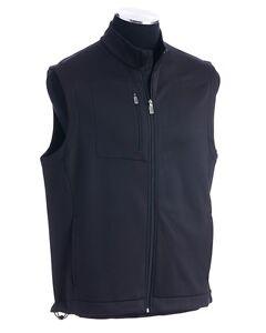 Callaway Golf - Men's FLEECE or Quilted Vest, S-4XL, XXL, 3XL, Full Zip