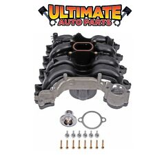 Intake Manifold w/Gaskets & Hardware 4.6L for 01-11 Ford Crown Vic Victoria