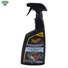 Meguiars Ultimate All Wheel Cleaner 709ml G180124 Colour Change Royal Purple