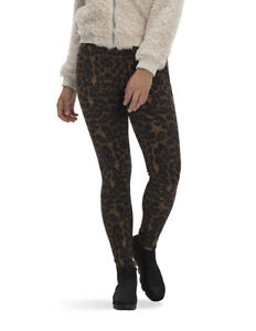 Hue Women's Ikat Animal Denim High Rise Legging U022094H